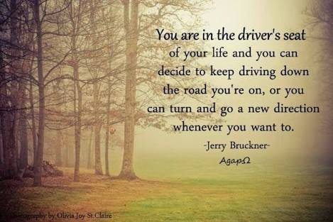 Are You the Driver of Your Car?